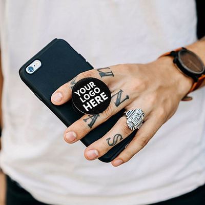 Mobile Phone Pop Sockets