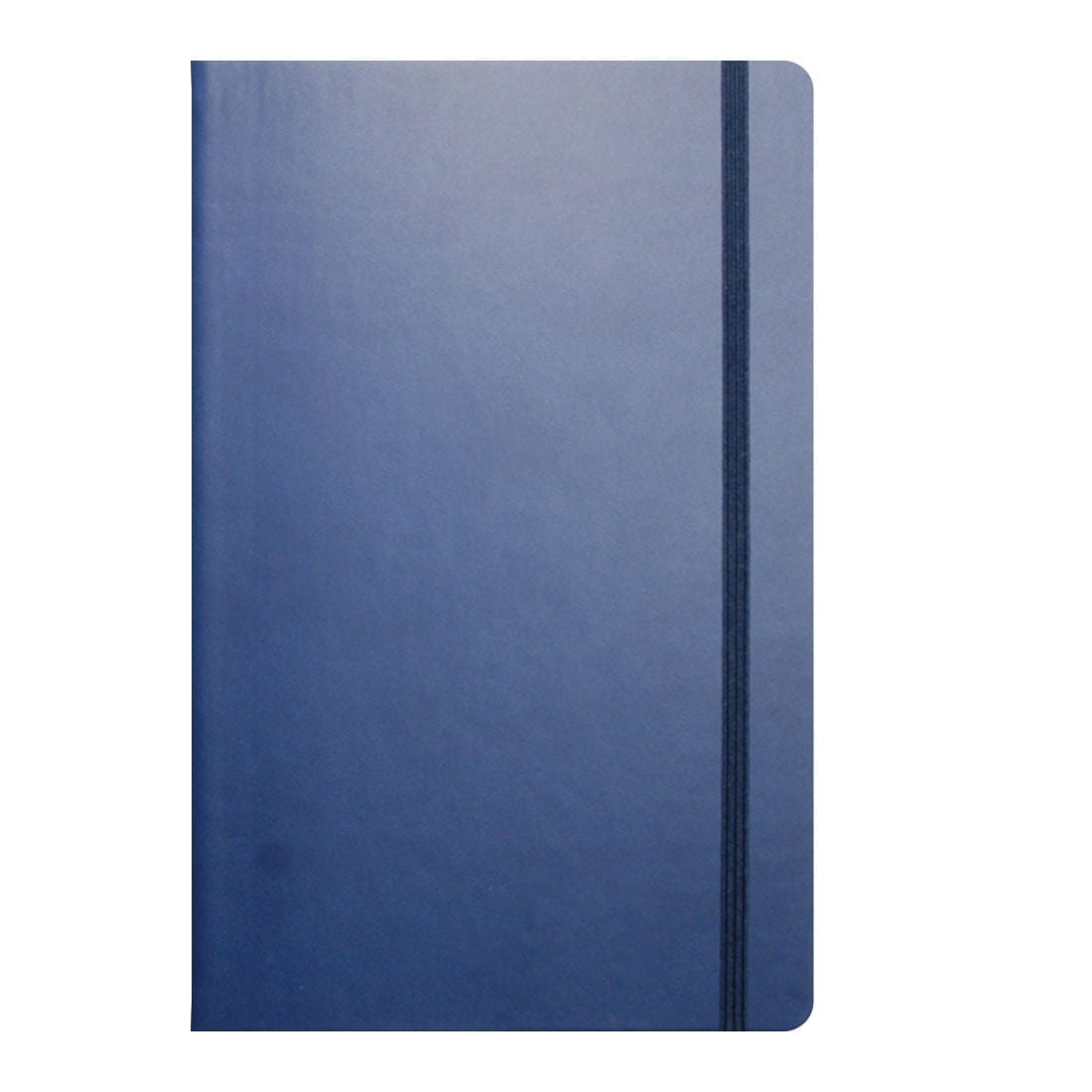 Zest Promotional Tucson Medium Notebooks are custom branded