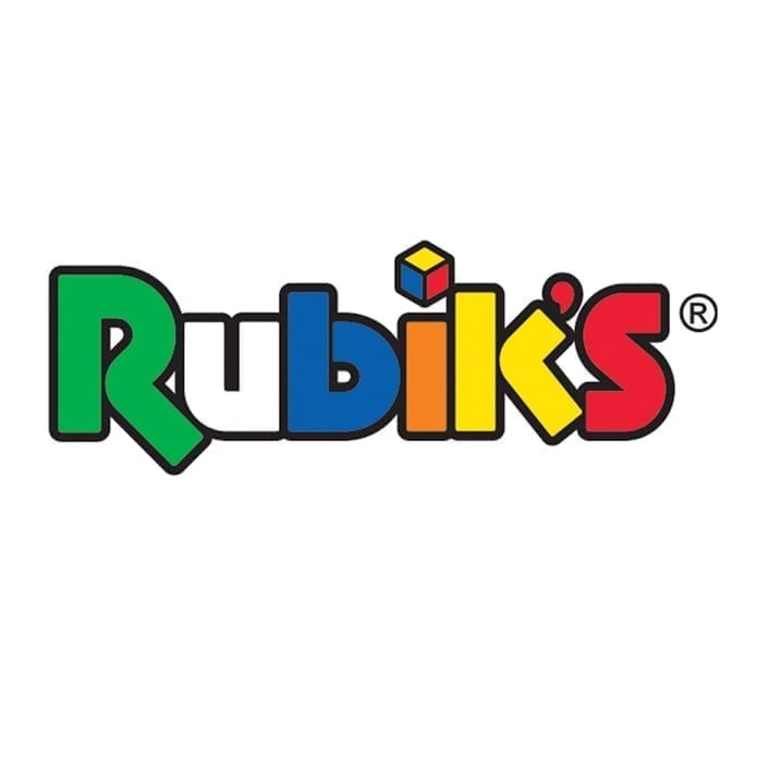 Rubik's toys are branded and delivered for your company by Zest Promotional
