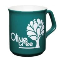 Sparta Pantone Matched Mugs