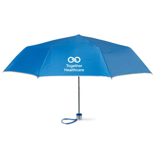 Branded 3 Folds Umbrella Main