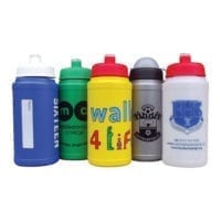 500ml Baseline Sports Bottles