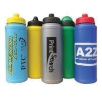 750ml Baseline Sports Bottles