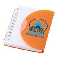 A7 Post Notebooks