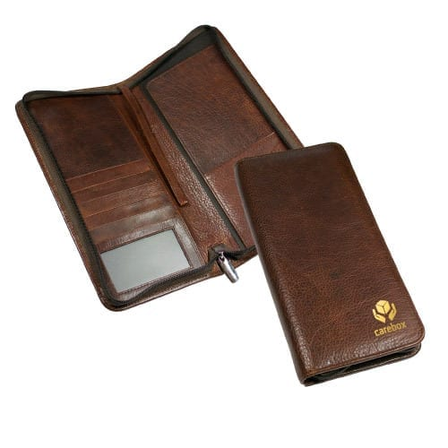 Ashbourne-Leather-Travel-Wallets