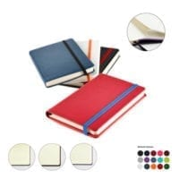 Belluno Pocket Casebound Notebooks