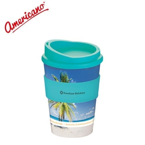 Brite-Americano Medio 300ml Mugs