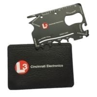 Multi Tool – Card Size