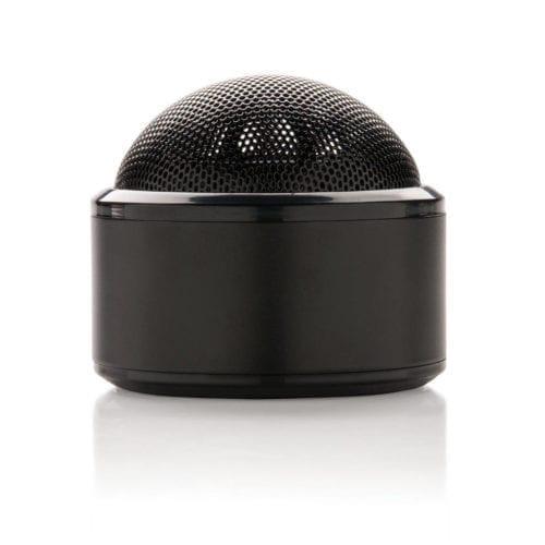 Dome-Speaker-Black