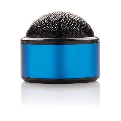 Dome-Speaker-Blue