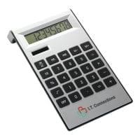 Dual Powered Desk Calculators