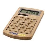 Eugene Bamboo Calculators