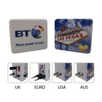 Express Travel Universal Adapters