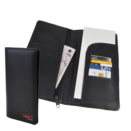 Global-PU-Travel-Wallets