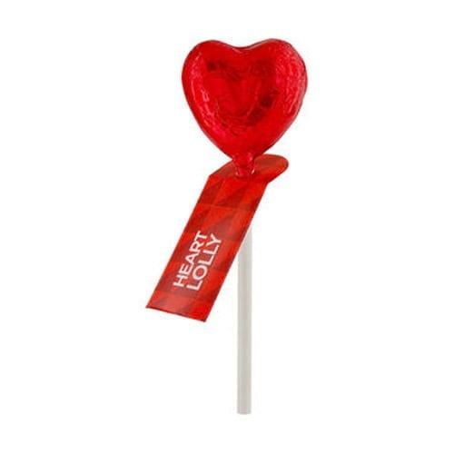 Heart-Lolly