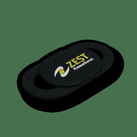 ultra thin rectangular webcam cover