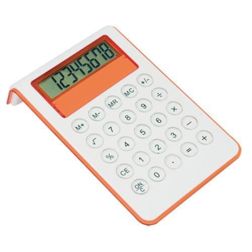 MYD-Promotional-Calculators-Orange