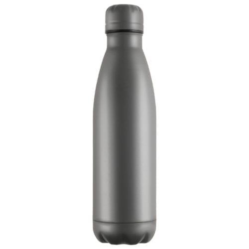 Mood Vacuum Bottles Powder Coated Dark Grey