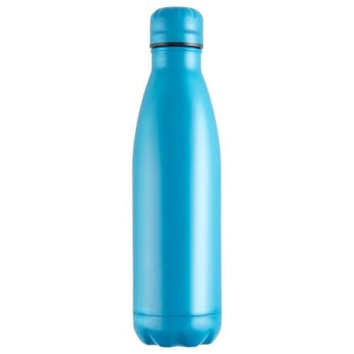 Mood Vacuum Bottles Powder Coated Light Blue