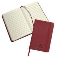 A6 Soft Feel Notebooks
