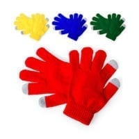 Pigun Childrens Touch Screen Gloves