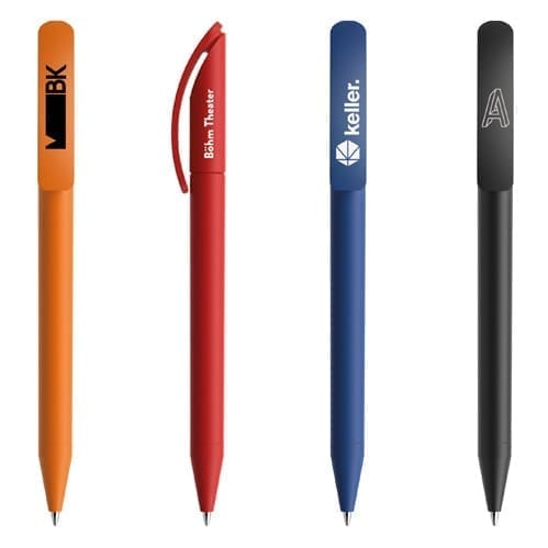 Prodir DS3 Soft Touch Ball Pens