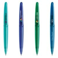 Prodir DS7 Frosted Ball Pens