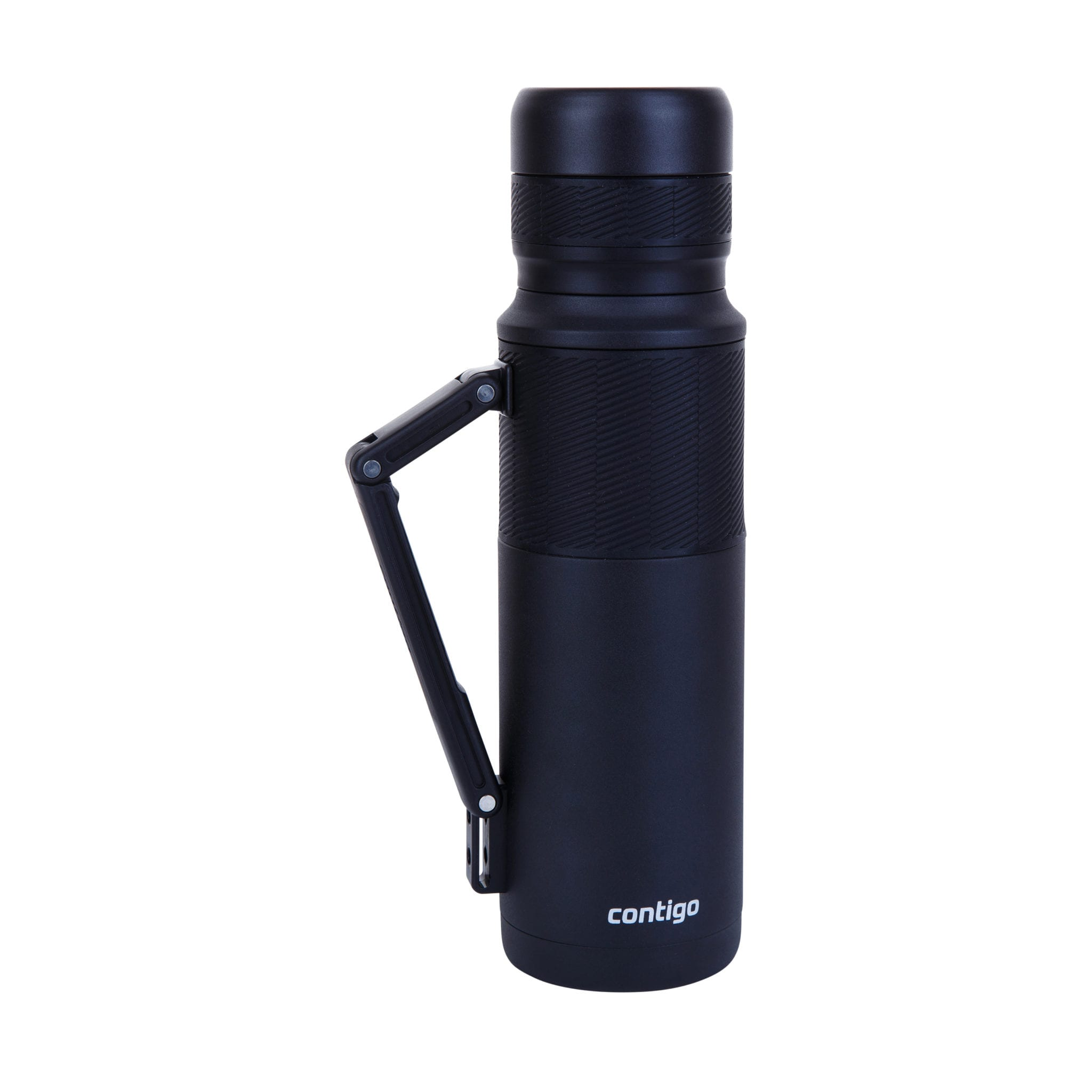 Promotional Contigo 1200 Thermal Bottles black