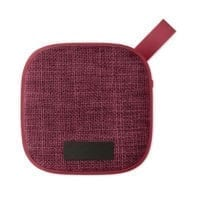 Rock Bluetooth Fabric Speakers