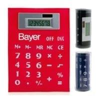 Roll Up Calculators
