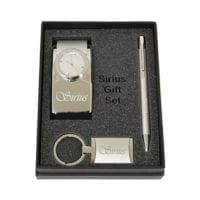 Sirius Gift Sets