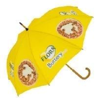 Spectrum City Cub Walking Umbrellas