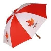 Value Extra Golf Umbrellas