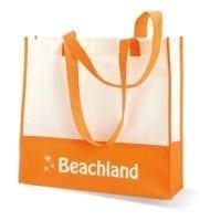 Vivi Non Woven Shopping/Beach Bags