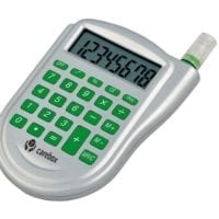 Water Powered Calculators