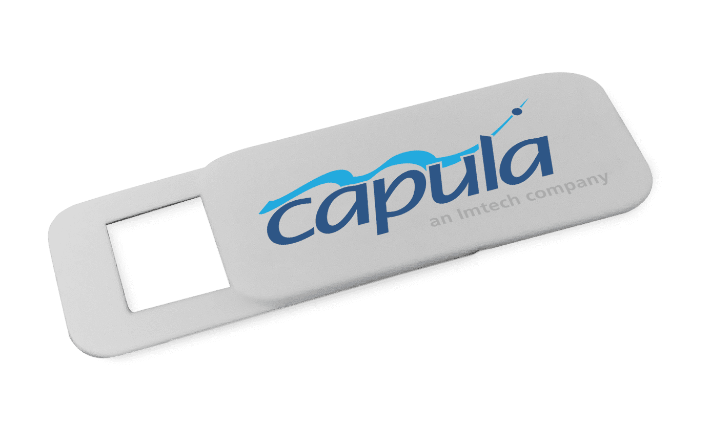 White Rect - Capula
