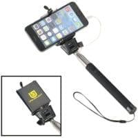 Wire Extendable Selfie Sticks
