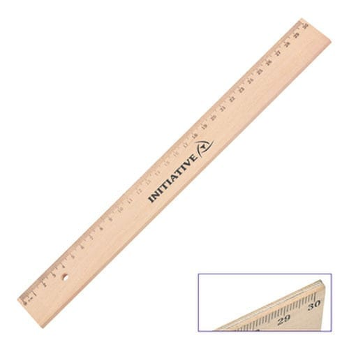 Wooden-30cm-Rulers-Main