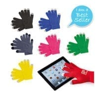 Actium Touch Screen Gloves