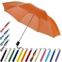 Beverley Budget Folding Umbrellas
