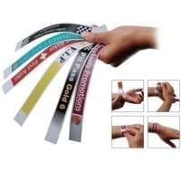 Budget Wristbands