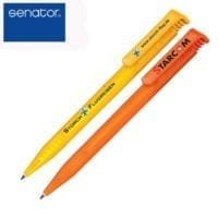 Senator Super Hit Icy Ball Pens