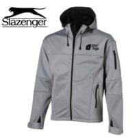 Slazenger Match Softshell Jackets