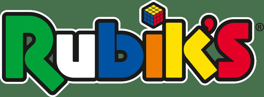 Rubik's Logo