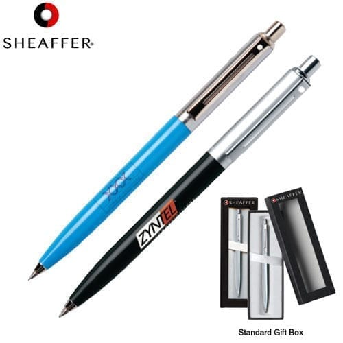 Sheaffer Sentinel Colour Ball Point Pens