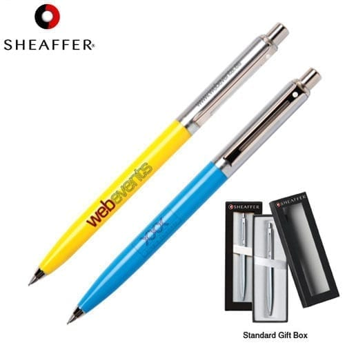 Sheaffer Sentinel Colour Mechanical Pencils