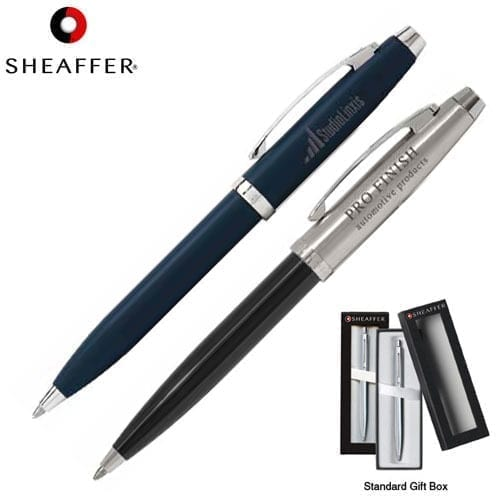 Sheaffer 100 Ball Point Pens