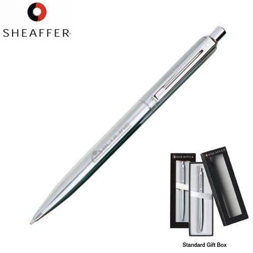 Sheaffer Sentinel Brushed Crome Mechanical Pencils