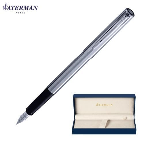 Waterman Graduate Fountain Pens