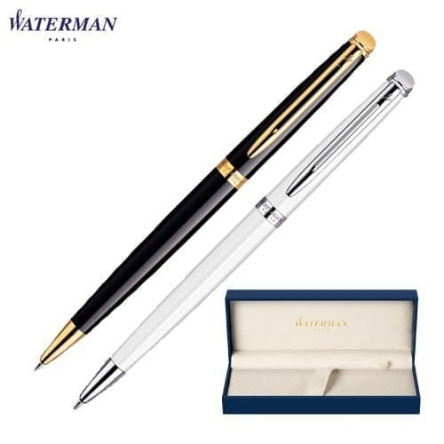 Waterman Hemisphere Ballpoint Pens